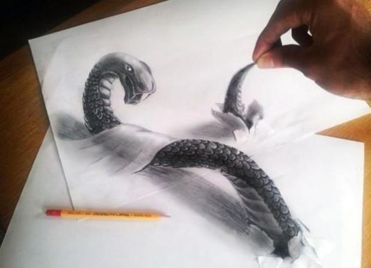 Як навчитися малювати малюнки?