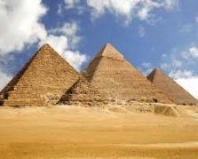 Як організувати свій відпочинок в єгипті
