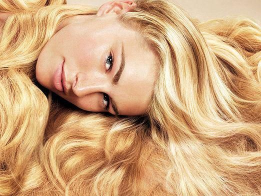 Як освітлити волосся?