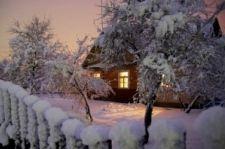 Як опалювати будинок взимку