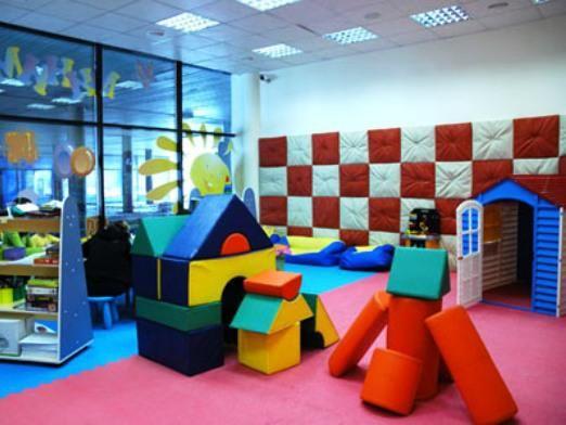 Як відкрити дитячий сад?