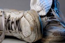 Як відремонтувати старе взуття