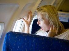 Як перестати боятися літати на літаках