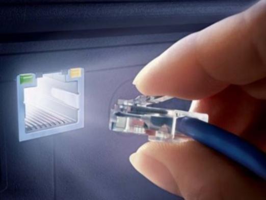 Як підключити інтернет до комп`ютера?