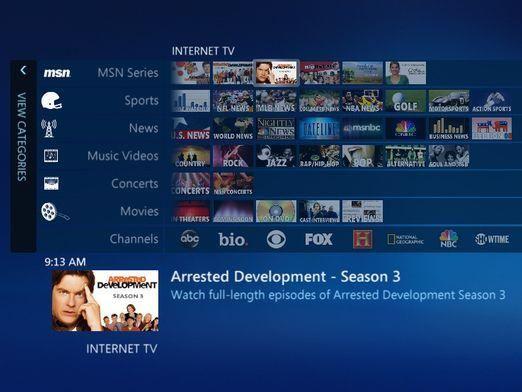 Як підключити інтернет-телебачення?