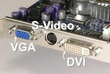 Як підключити комп`ютер до телевізора