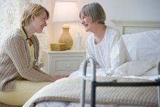 Як отримати компенсацію по догляду за хворим