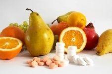 Як отримати вітаміни для організму восени