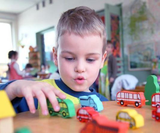 Як поставити дитину на чергу в дитячий сад?