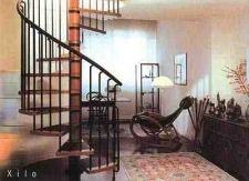 Як побудувати сходи в будинку