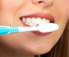 Як правильно чистити зуби