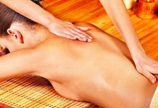 Як правильно робити масаж?