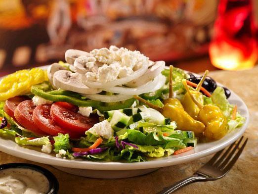 Як приготувати грецький салат?