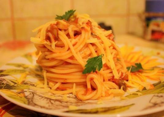 Як приготувати макарони?