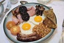 Як приготувати справжній англійський сніданок
