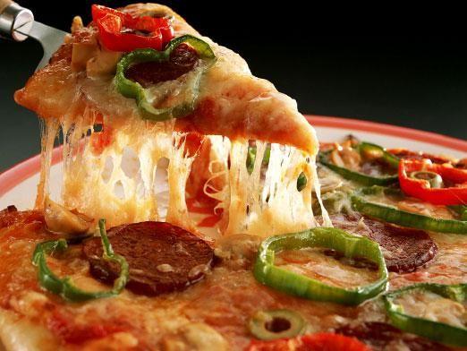Як приготувати піцу?