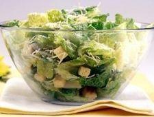 Як приготувати салат цезар