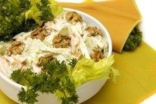 Як приготувати салат з селери