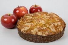 Як приготувати шарлотку з яблуками