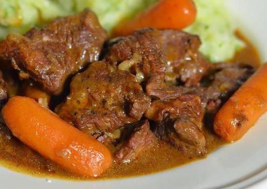 Як приготувати смачну яловичину?