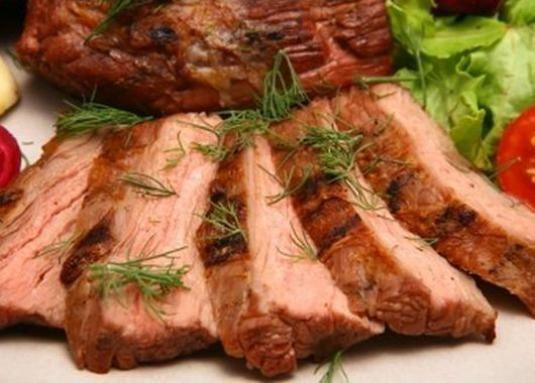 Як приготувати смачну свинину?
