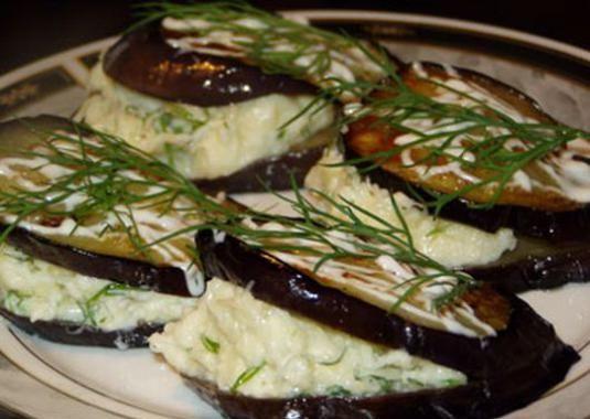 Як приготувати смачні баклажани?
