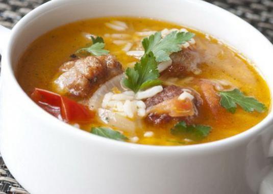 Як приготувати смачний суп?
