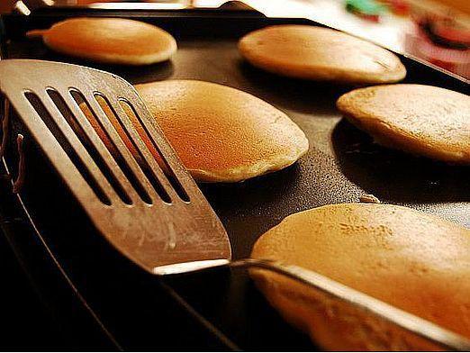 Як приготувати смажені пиріжки?