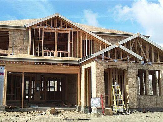 Як розрахувати будівництво будинку?
