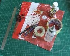 Як зробити красиву листівку своїми руками