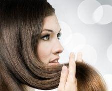 Як зробити ламінування волосся