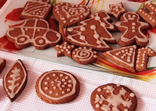 Як зробити печиво?