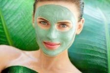 Як зробити живильні маски для шкіри