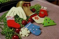 Як зробити різдвяні подарунки своїми руками