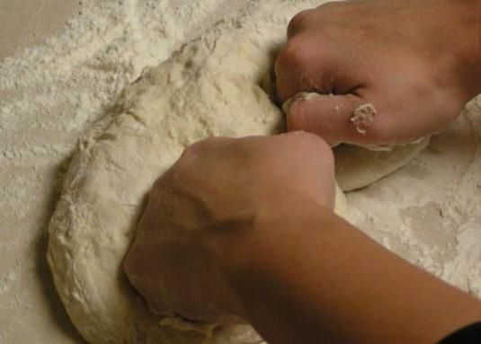 Як зробити тісто?