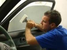 Як зробити тонування стекол автомобіля своїми руками