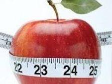 Як сидіти на яблучній дієті
