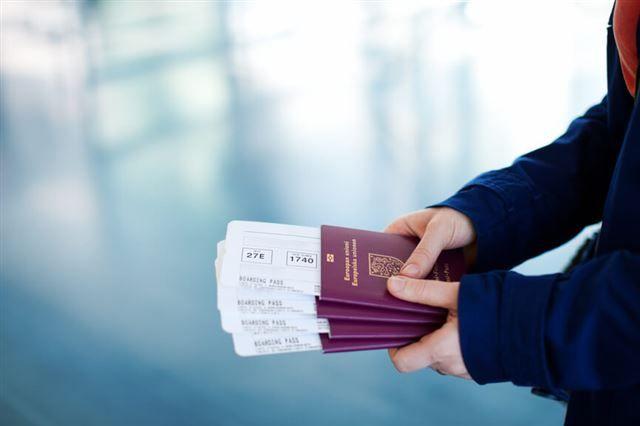 Як заощадити час або як замовити закордонний паспорт через держпослуги?