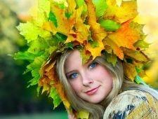 Як зберегти здоров`я і красу восени