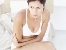 Як впоратися з болем при менструації
