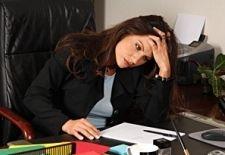 Як справлятися зі стресом на роботі