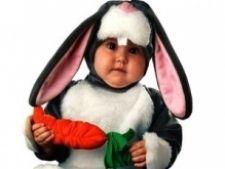 Як зшити новорічний костюм дитині