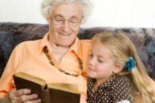 Як стати хорошою бабусею