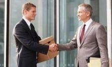 Як стати успішним бізнесменом