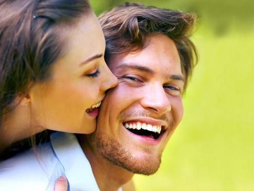 Як будувати відносини з чоловіком?