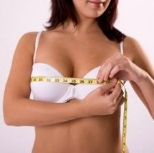 Як зменшити груди
