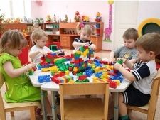 Як влаштувати дитину в садок