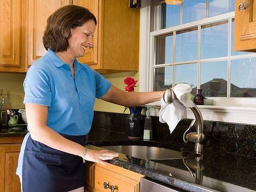 Як вести домашнє господарство?