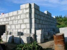 Як вибрати блоки для будівництва стін