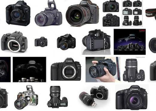 Як вибрати фотоапарат?
